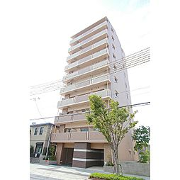 華プレシャス新伊丹[9階]の外観