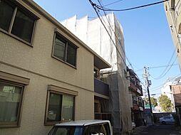 エクセルハウス[4階]の外観