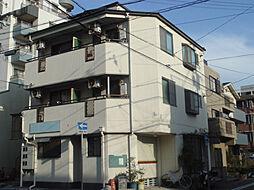 兵庫県神戸市兵庫区下沢通5丁目の賃貸アパートの外観