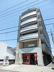 リーフ・ザ・ガーデン竜ヶ崎[507号室]の外観