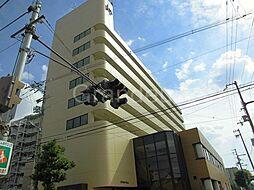 アーバン北田[8階]の外観