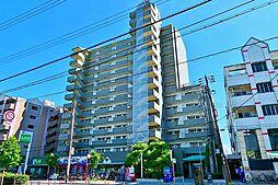 サワ—・ドゥー住之江公園[4階]の外観