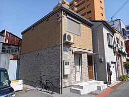 山陽電鉄本線 山陽姫路駅 徒歩5分の賃貸アパート