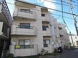 東京都西東京市住吉町1丁目の賃貸マンションの外観