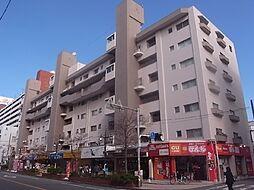 サンコーポ勝田台B棟[411号室]の外観