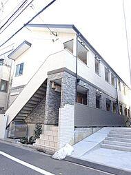 松栄レジデンス鶴が丘[2階]の外観