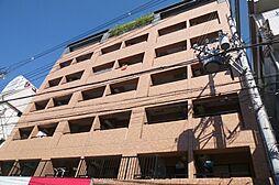 マンション芦紅[5階]の外観