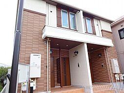 アユタシス中小田井[0101号室]の外観