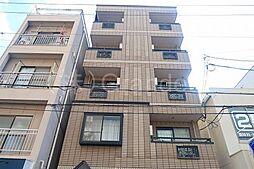 ライフステージ桜宮[3階]の外観