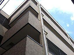 フロールマリポッサ[2階]の外観