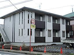 仮)元吉田アパート[101号室]の外観