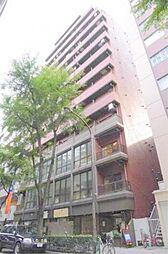 ライオンズマンション東池袋第3[5階]の外観
