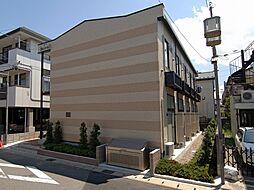 大森台駅 4.6万円