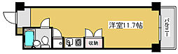兵庫県加東市新町の賃貸マンションの間取り