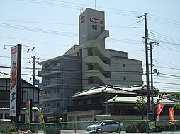 兵庫県姫路市広畑区西夢前台4丁目の賃貸マンションの外観