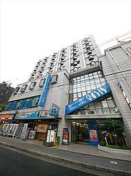 江坂アパートメント[9階]の外観