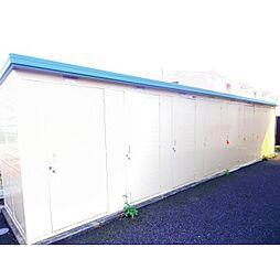 静岡県静岡市清水区吉川の賃貸マンションの外観
