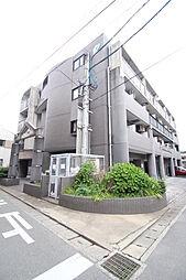 家具・家電付き パンルネックスクリスタル博多2[4階]の外観