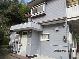 [一戸建] 愛媛県宇和島市大浦 の賃貸【/】の外観