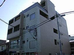 第一スエヒロビル[3階]の外観