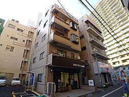 第2涌井ビル[3階]の外観