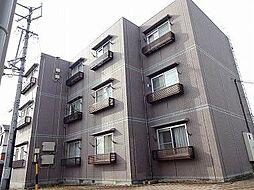 グレース・コーポイーグル[3階]の外観