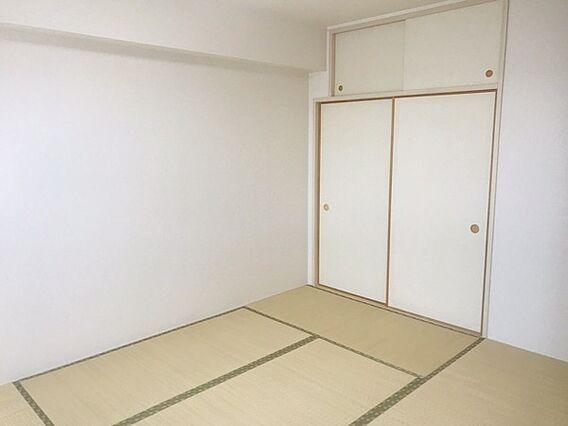 7.1帖の和室...