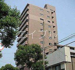 グランドール桜井[3階]の外観
