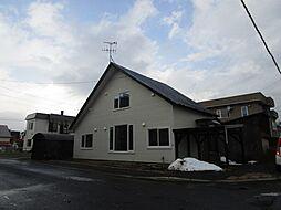 [一戸建] 北海道札幌市北区新琴似十条5丁目 の賃貸【/】の外観