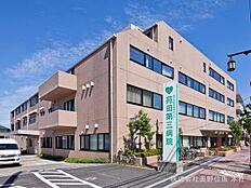 苑田第三病院