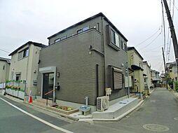 [一戸建] 東京都足立区西新井4丁目 の賃貸【/】の外観