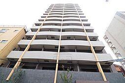 ブリリアント大阪西[5階]の外観