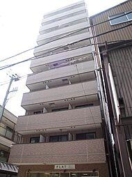 大阪府大阪市北区天神橋6の賃貸マンションの外観