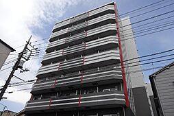 メインステージ千住中居町[3階]の外観