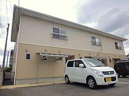 [タウンハウス] 岡山県倉敷市吉岡 の賃貸【/】の外観