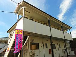 ハウス篠崎7号棟[202号室]の外観