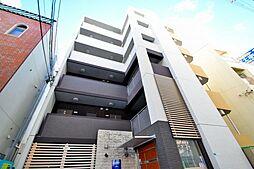 Signet阿倍野[1階]の外観
