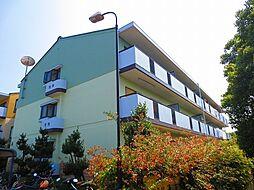 グランドミールA棟・B棟・C棟[3階]の外観