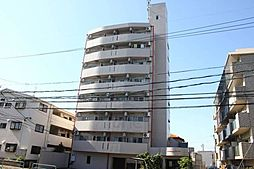 アパートメントハウスフォーナイン[6階]の外観
