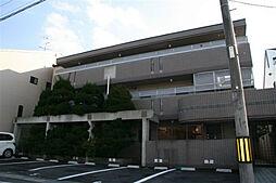 ラ・ヴィ松ヶ崎[202号室]の外観