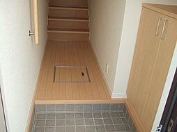 シャーメゾン稲田本町(A棟)の画像