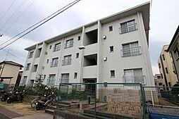 垂水農住団地6号棟[3階]の外観