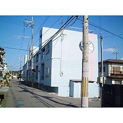 寿マンション[105号室]の外観