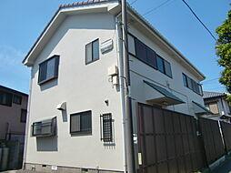 [テラスハウス] 神奈川県茅ヶ崎市浜須賀 の賃貸【/】の外観