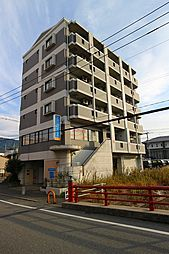 J・WAVE都府楼[6階]の外観