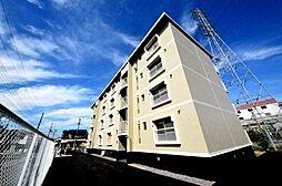 兵庫県神戸市西区持子1丁目の賃貸マンションの外観