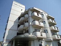 田寺グランドヒルズ[4階]の外観