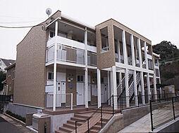 ヴィラージュコート[1階]の外観