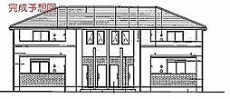 エス.ハウス[0102号室]の外観