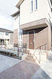 [一戸建] 神奈川県秦野市今泉台3丁目 の賃貸【/】の外観